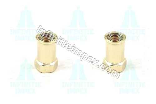 Brass Stove Parts