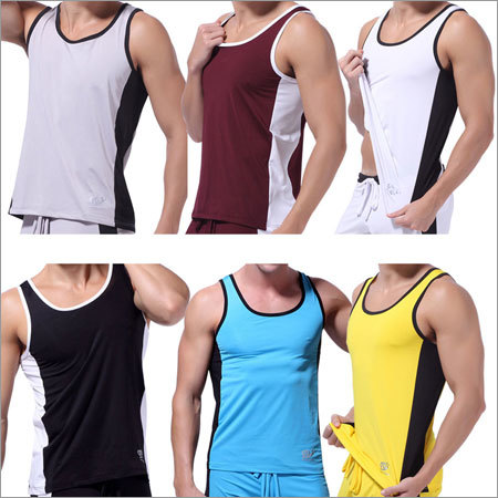 Men's Muscle Vest Inner Wear