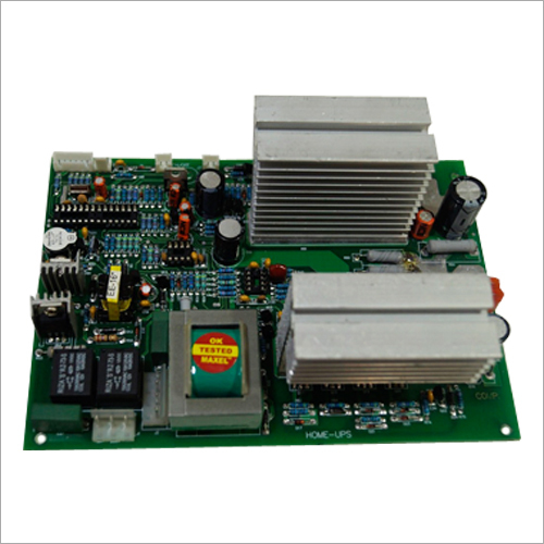 UPS and Inverter Card