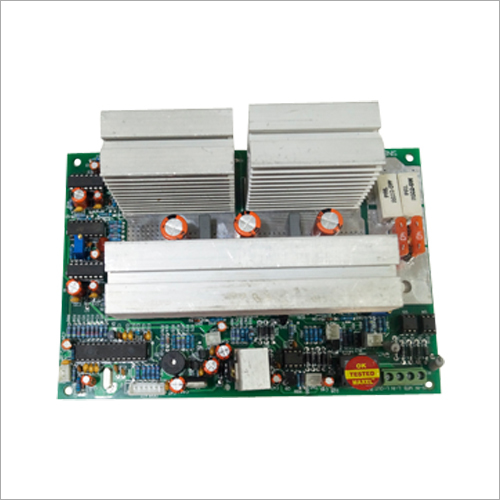 Sine Wave Inverter Card