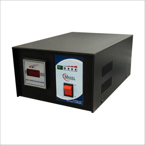 Battery Charger Card