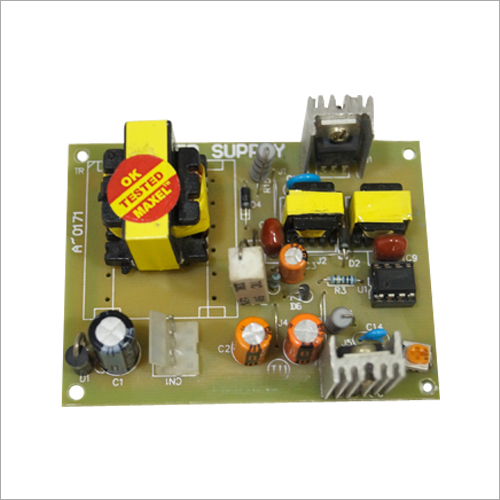 SMPS Power Supply Card