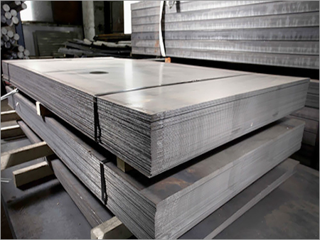 Aluminum Sheet Metal