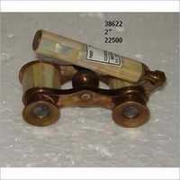 Designer Brass Binocular