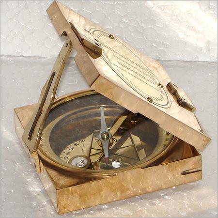 Brompton Compass