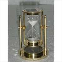 Traditional Sand Timer Glass