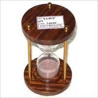 Handcrafted Sand Timer
