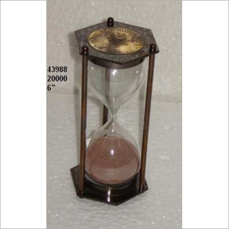 Colorful Sand Timer