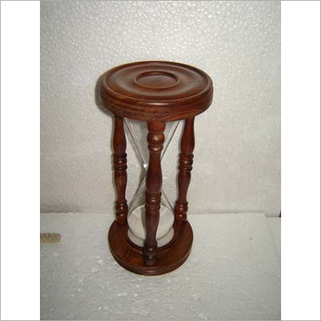 Wooden Micro Sand Timer