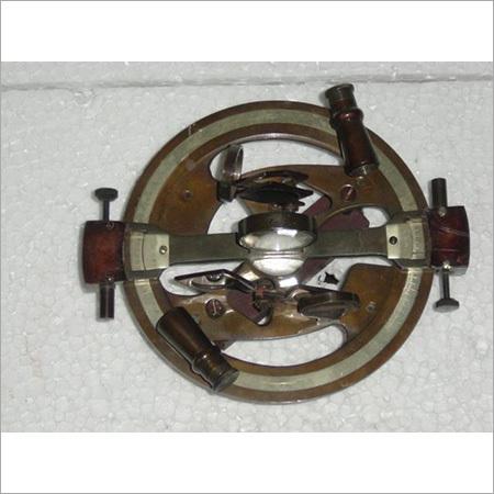 Brass Antique Sextant
