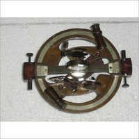 Brass Antique Sextant