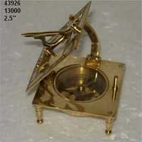 Decorative Sundial