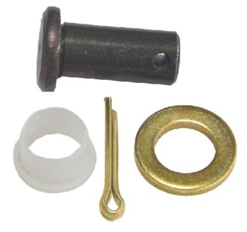 Brake Pedal Kit (Minor)