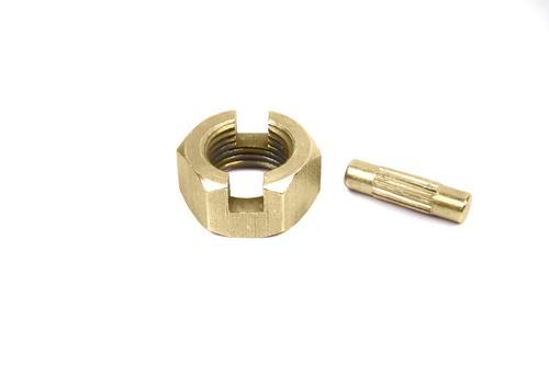 Nut & Pin Kit for Brake Chamber Bolt