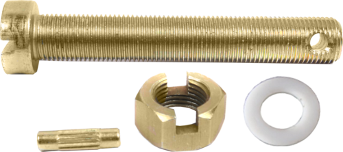 Brake Chamber Bolt with Nut & Pin