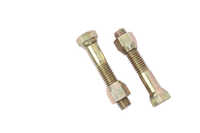 Brake Chamber Bracket Bolt Set of 2 Pcs.