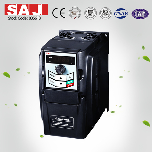 SAJ High Effiency Variable Frequency Drive Manufacturers