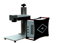 Industrial Laser Hallmarking Machine