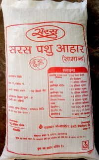 Saras General Cattle Feed