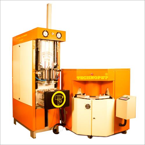 Pet Jar Blowing Machine TPS