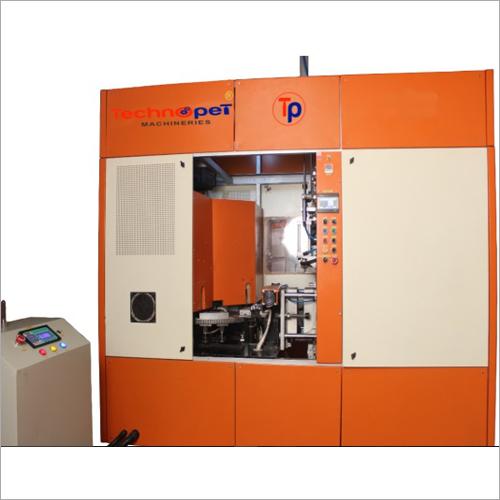 Automatic Pet Blowing Machine PTP