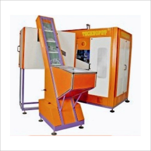 Industrial Pet Blowing Machine