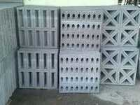 Cement Ventilation Zali