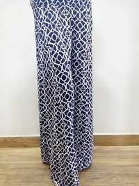 Ladies Plazzo Pants