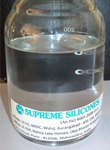Silicone Fluids