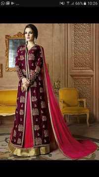 Ethnic Suits