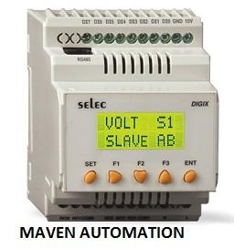 SELEC PLC DIGIX-2