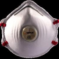 Venus V-20 White Respirator