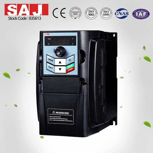 SAJ 220V-380V General Purpose 3-Phase VFD Frequency Inverter