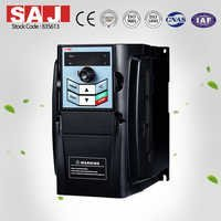 SAJ 220V-380V General Purpose 3-Phase VFD Frequency Inverter