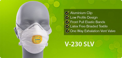 Safety Respirator Premium Series
