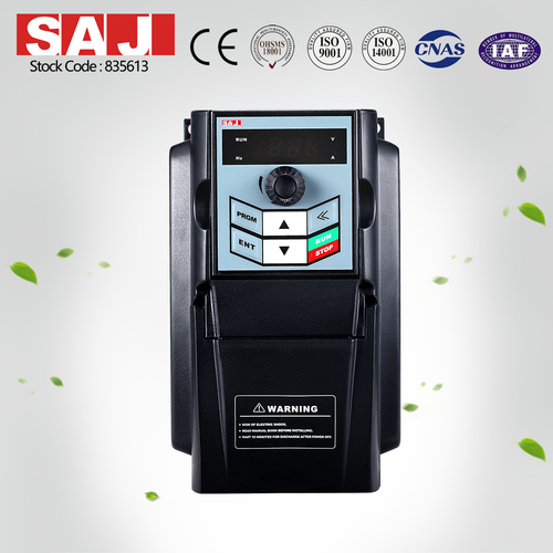 SAJ High Quality Ac Drives Frequency Inverter