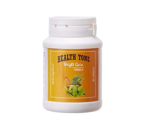 Health Tone Natural Herbal Weight Gain Capsules Thailand