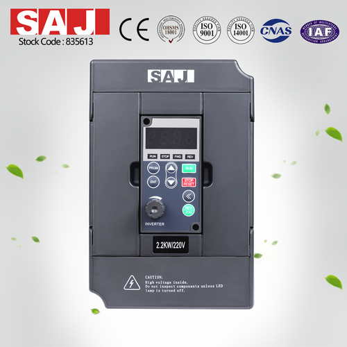 SAJ High Precision Variable General Frequency Converter