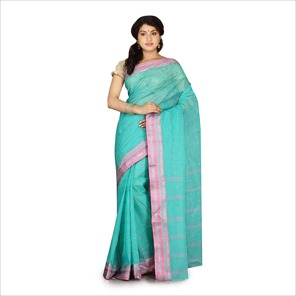 Designer color saree