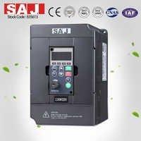 SAJ 220V-380V General Purpose 3-Phase Variable Frequency Inverter