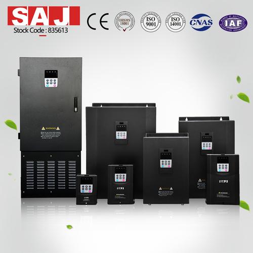 SAJ High Performance 3Hp Solar Pump Inverter