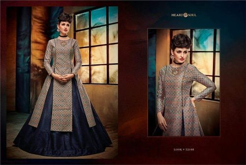 Ethnic Wear Designer Suits