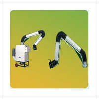 Extractor Arm Machine