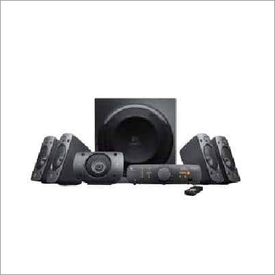 Z906 Sound Speakers