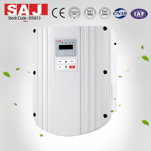 SAJ High Effiency Inverter With Dry Run Proection