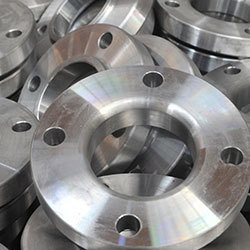 Nickel-alloy-flanges