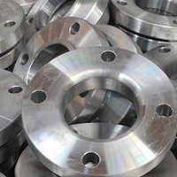 Nickel-alloy-flanges