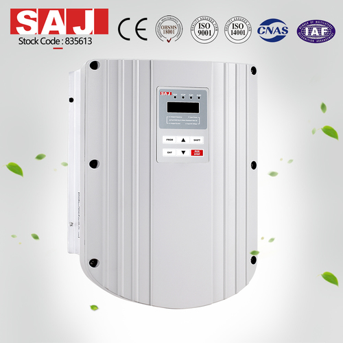 SAJ Solar Water Pump Inverter PDS23 Plus Series Three Phase 4Kw Solar Inverter
