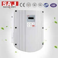 SAJ Solar Water Pump Inverter PDS23 Plus Series Three Phase 4Kw Solar Inverter