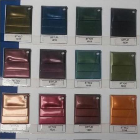 Natural Color Pigments
